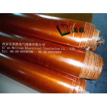 Polyimide Fiberglass Insulation Materials Fabric Prepreg