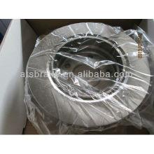 34211165457 for brake disc