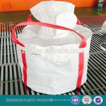 contenedor intermedio a granel, contenedor IBC, sacos jumbo 90x90x100
