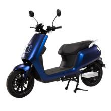 Электрический мотоцикл-скутер EEC