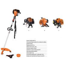 1.2kw Gasoline Brush Cutter (HC-BC430A)