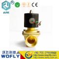 2 way solenoid valve solenoid 2v pneumatic diaphragm valve
