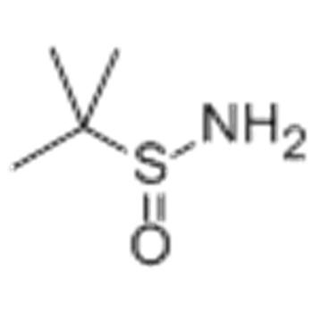 tert-Butanesulfinamide CAS 146374-27-8
