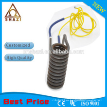 Elemento eléctrico de la bobina eléctrica de la alta calidad