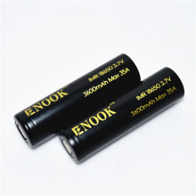 Enook Power Tool Battery 3600mAh 18650 3.7v