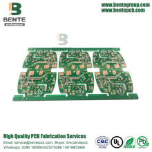 High Precision Multilayer PCB ISO 14001