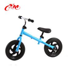 Фабрика моды и безопасный стиль дети баланс велосипед/велосипед без педалей для малышей Производитель/оптовая Ева 2 колеса велосипеда