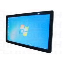 Surface Light Wave 46 Inch Multi Touch Lcd Monitor, Ht-led46s For Meeting Room / Showroom