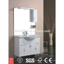 Tapa de acrílico de la vanidad del cuarto de baño de la alta calidad