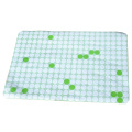 airline anti-slip paper table tray mat