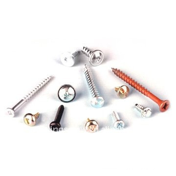 Non-standard Special Screws