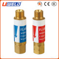GOOD QUALITY MAPP/PROPANE TORCH WELDING BRAZING TORCH
