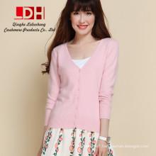 Fashion Sweater Female V-Neck Knitted Coat Slim Sweater Plus Size short Cashmere Sweater Women Cardigan
