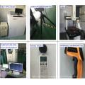 Шанхай высокой скорости Поставщиком барабанного типа УВД кулачки цене токарный 2300-7600rpm скорость шпинделя