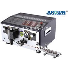 Machine automatique de découpage et décapage des câbles (ZDBX-9)