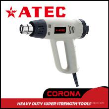 2000W mini ferramentas manuais com arma de solda de pistola de calor variável (at2320)