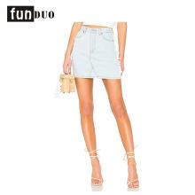 2018 femmes denim jupe élégante jupe courte jean jupe occasionnelle 2018 femmes denim jupe élégante jupe courte jean jupe occasionnelle