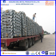 ISO / Ce Qualified Stackable Steel Wire Box with Cheap Price