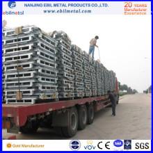 ISO / Ce Квалифицированная стековая стальная коробка с дешевой ценой