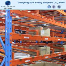 CE Sunli Herstellung Heavy Duty Regal Palettenregal