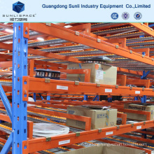 CE Sunli Manufacture Heavy Duty Shelf Pallet Rack