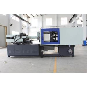 140 Ton Plastic Caps Servo Injection Moulding Machine