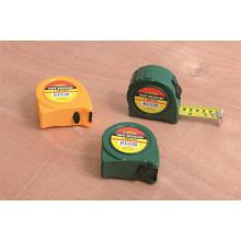 Bande de bande de bande de mètre / règle flexible / bande de ligne / bobine de mesure OEM