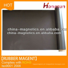 Magnetic isotropic rubber magnet Printable for sale