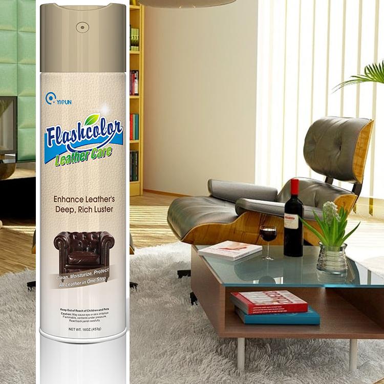 household cleaner spray