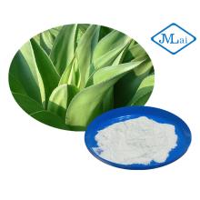 Extrait de feuille d'inuline d'agave biologique au meilleur prix