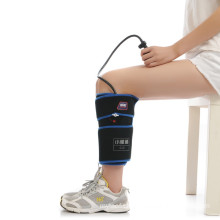 cold gel packs with air compress for calf outdoor work cool down Muscle strain cold therapy Analgesic effects