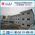 Casas pré-fabricadas do contentor dos materiais de construção do hotel para a venda