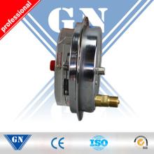 Cx-Pg-Sp Electric Contact Oil-Filled Pressure Gauge (CX-PG-SP)