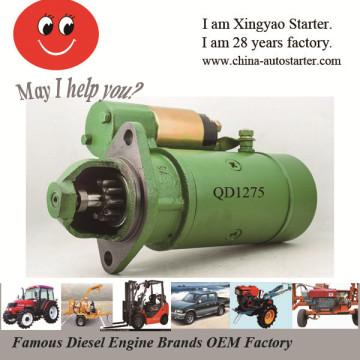 El generador y el generador fijan partes de un arrancador para el mercado de los EEUU