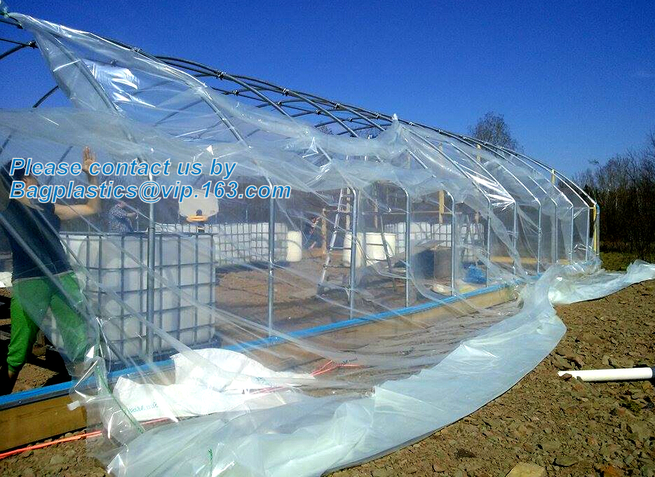 Greenhouse Film Greenhouse Plastic Greenhouse Supply
