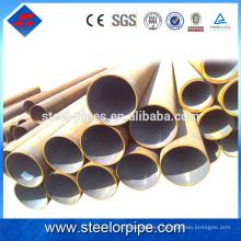 Precio más atractivo api 5l gr. B tubo de acero al carbono