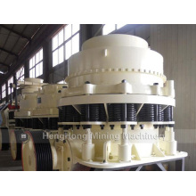 Mining Machine Energy-Saving Spring Cone Crusher Plant