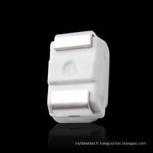 Diode électroluminescente blanche blanche de SMD 3020 SMD LED de rendement élevé pour Downlight de LED