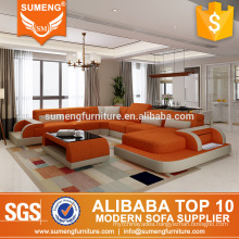 SUMENG 2017 new design fabric sofa turkey for lobby