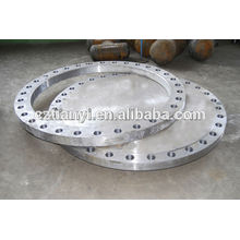Carbon Steel A105 BS4504 Class 300 Forged Pipe WN Flange