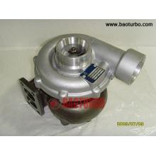 K27 / 53279886201 Turbocompressor para Benz