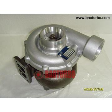 K27 / 53279886201 Турбокомпрессор для Benz