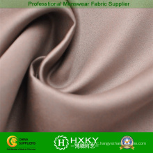 Satin Polyester Brushed Microfiber Fabric for Sofa