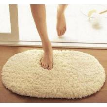 bathroom water absorption mat