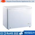 200L Single Door White Chest Deep Freezer
