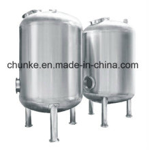 Industrial Stainless Steel Sterile Platinum Water Ionizer Filter