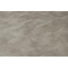 Patrón de piedra de piso de vinilo de lujo LVT