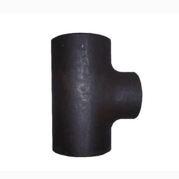Pipe fittings Tee carbon steel