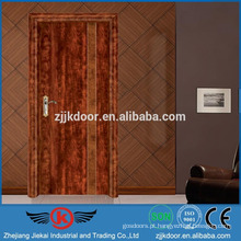 JK-SW9207-2Y porta interior de madeira clássica forte para alemão