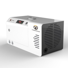 8KW Super Silent Type Gasoline Powered Generator